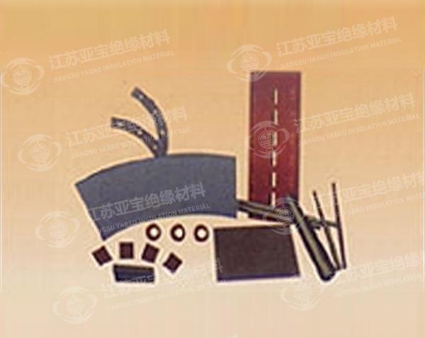 HP-5高温粉云母系列制品
