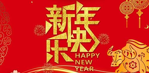 江苏亚宝绝缘材料股份有限公司祝大家新年快乐!