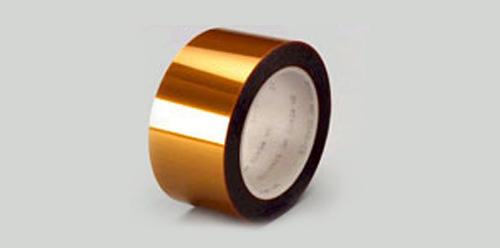 聚酰亚胺薄膜在工业上的胶带还要有很强的绝缘性