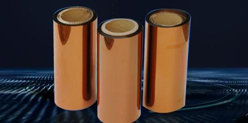 6051聚酰亚胺薄膜高温胶带大量应用于防焊保护